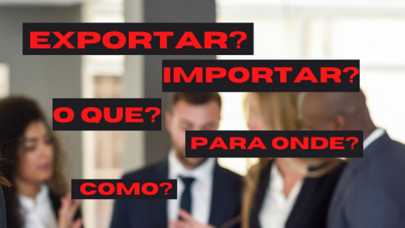 consultoria de internacionalização de empresas