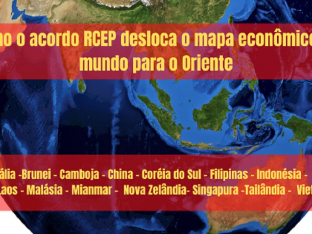 Acordo RCEP
