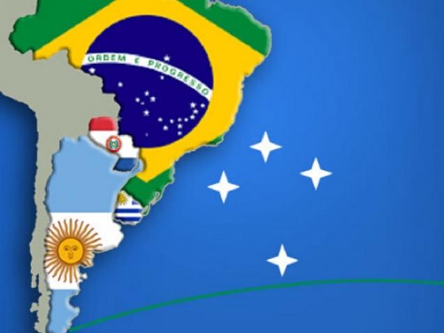 Argentina Mercosul
