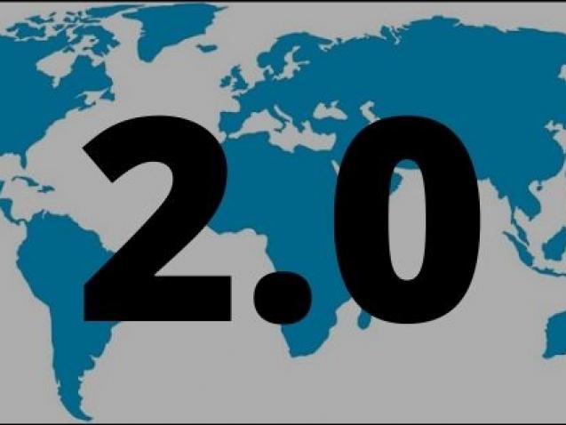 internacionalização de empresas 2.0
