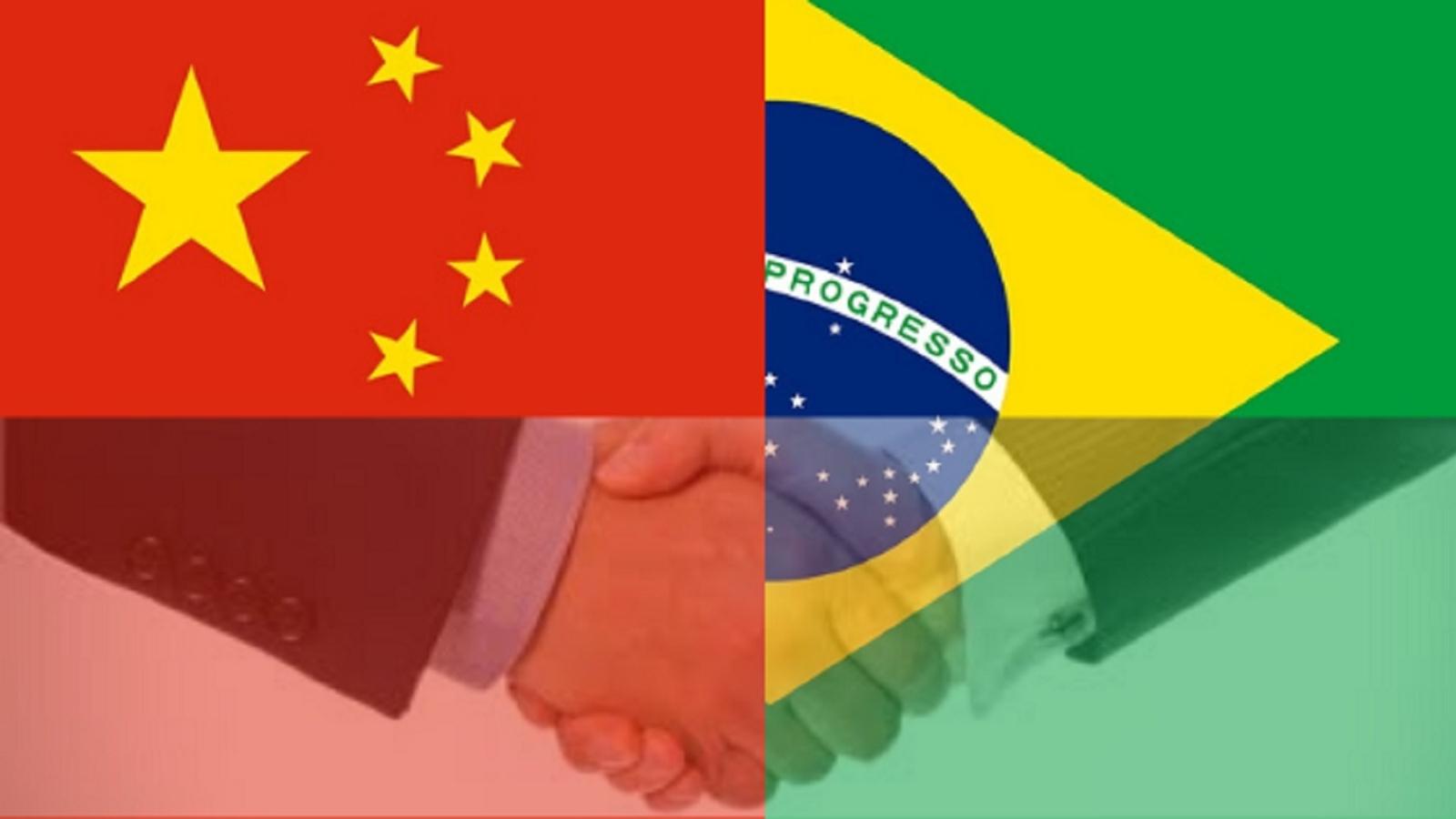 bons negócios com a China