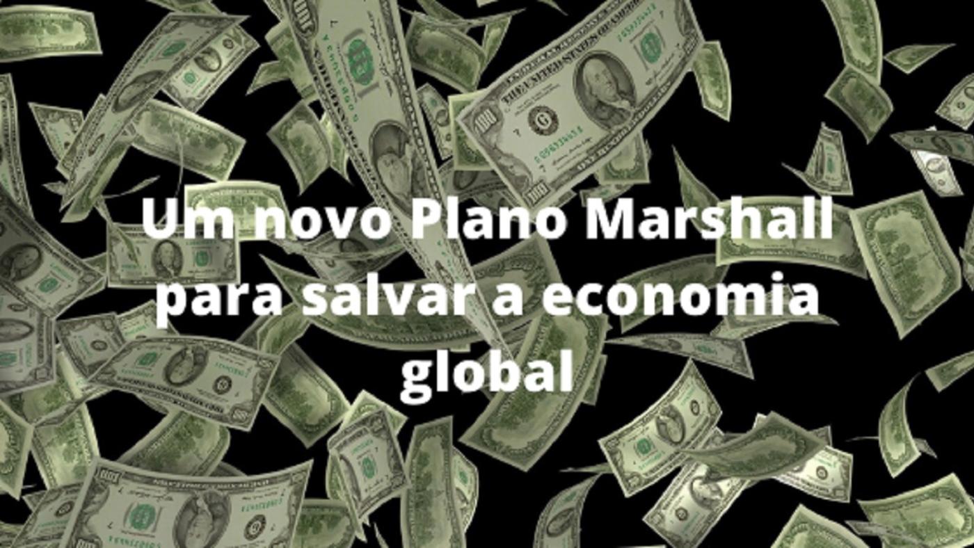 Novo Plano Marshall