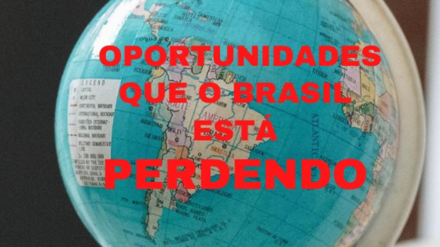 As oportunidades comerciais que o Brasil perde na América Latina