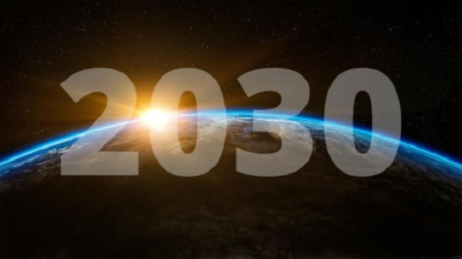 como será o mundo em 2030 para o comércio internacional