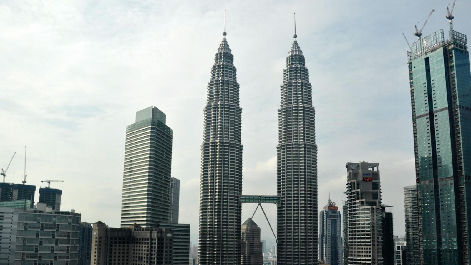 Malásia bons negócios