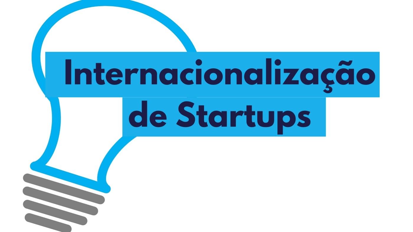 internacionalização de startups