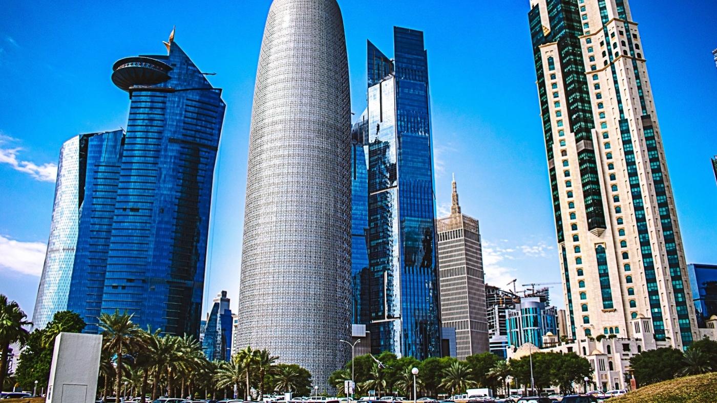 como fazer bons negócios com o Qatar