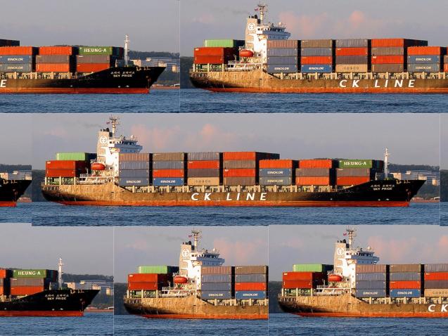 ameaças e oportunidades exportações